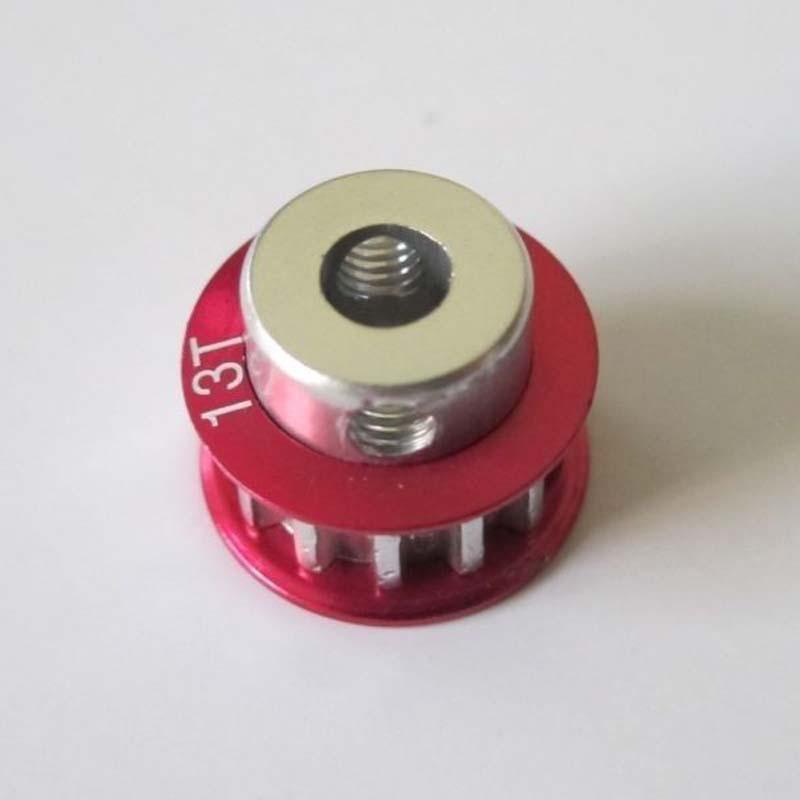 Aluminum Diff Pulley Gear 38T for 1//10 SAKURA D3 CS D4 Drift Sport #3RAC-3PY//38
