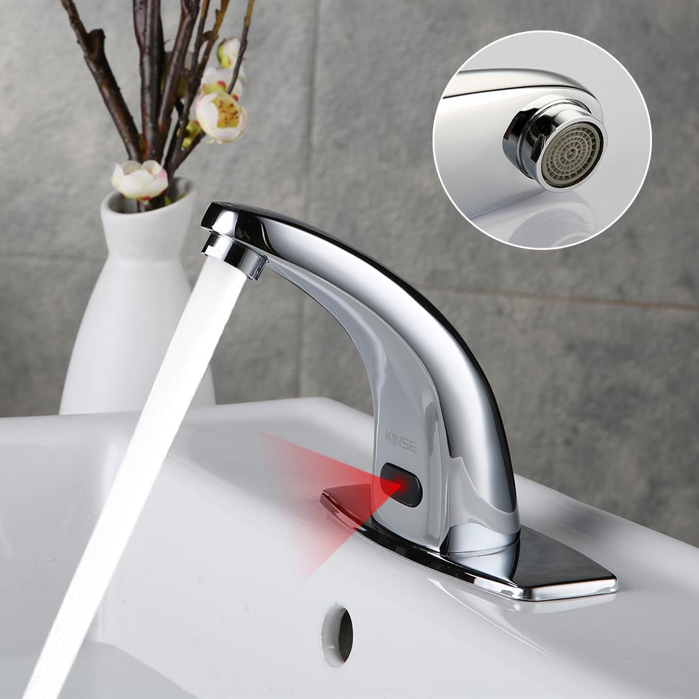 Sensor Wasserhahn Vollautomatischer Mischbatterie