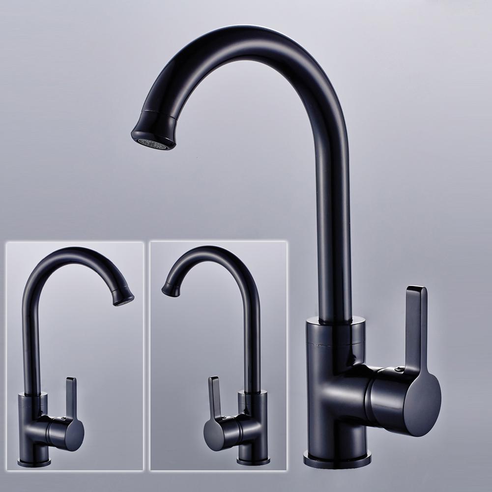 Küche Spültisch Küchenarmatur Armatur Wasserhahn Einhebelmischer ...