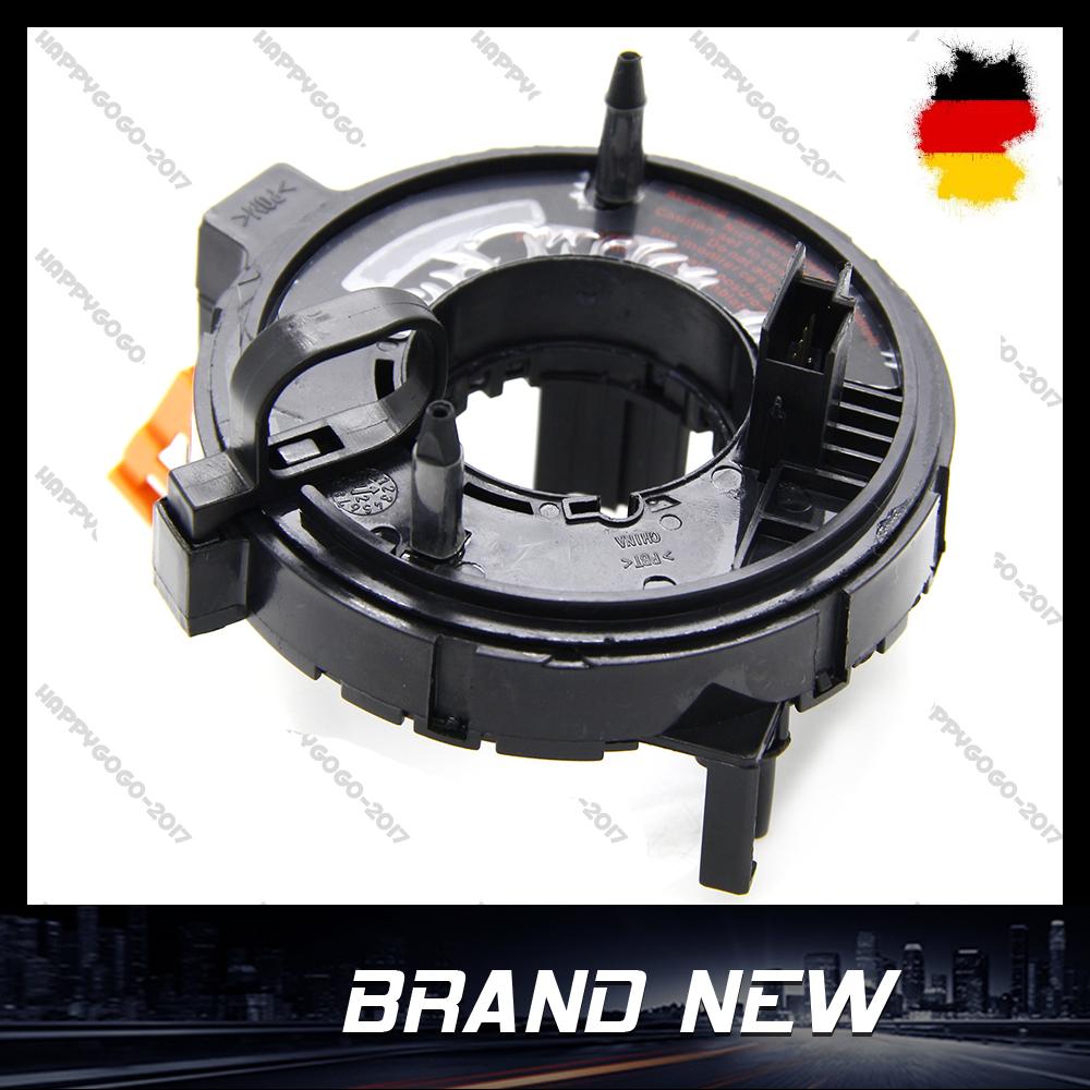 schleifring wickelfeder airbag lenkrad 1j0959653c vw golf. Black Bedroom Furniture Sets. Home Design Ideas