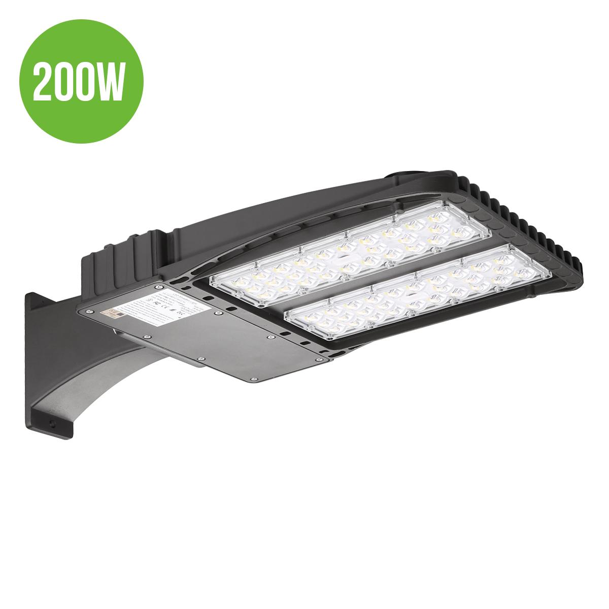 LE 22100 Lumens LED Area Light