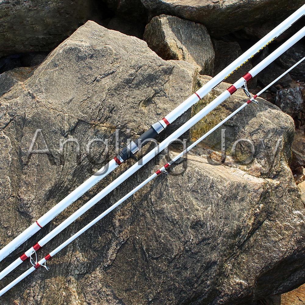 4.2 M Carbon Fiber Saltwater Long Distance Sea Beach Fishing Surf Casting Rod