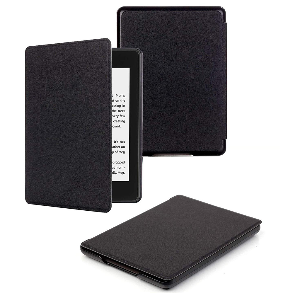 For Amazon Kindle Paperwhite 4 (2018) 3 2 Magnet Flip