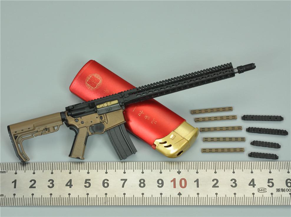 P226 Pistol for ES 06019 PMC Weapon Set 1//6 Scale Action Figure