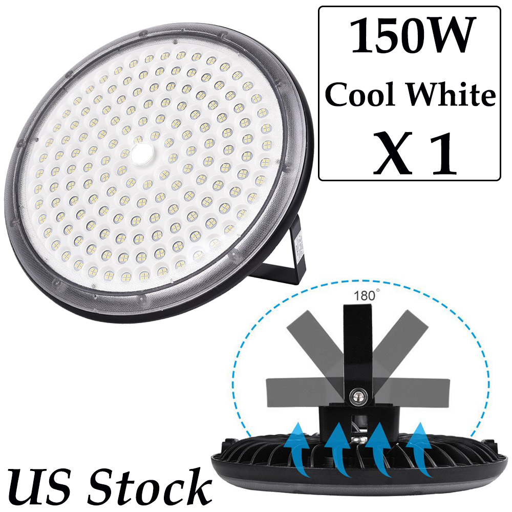 150watt Ufo Led High Bay Light Warehouse Industrial