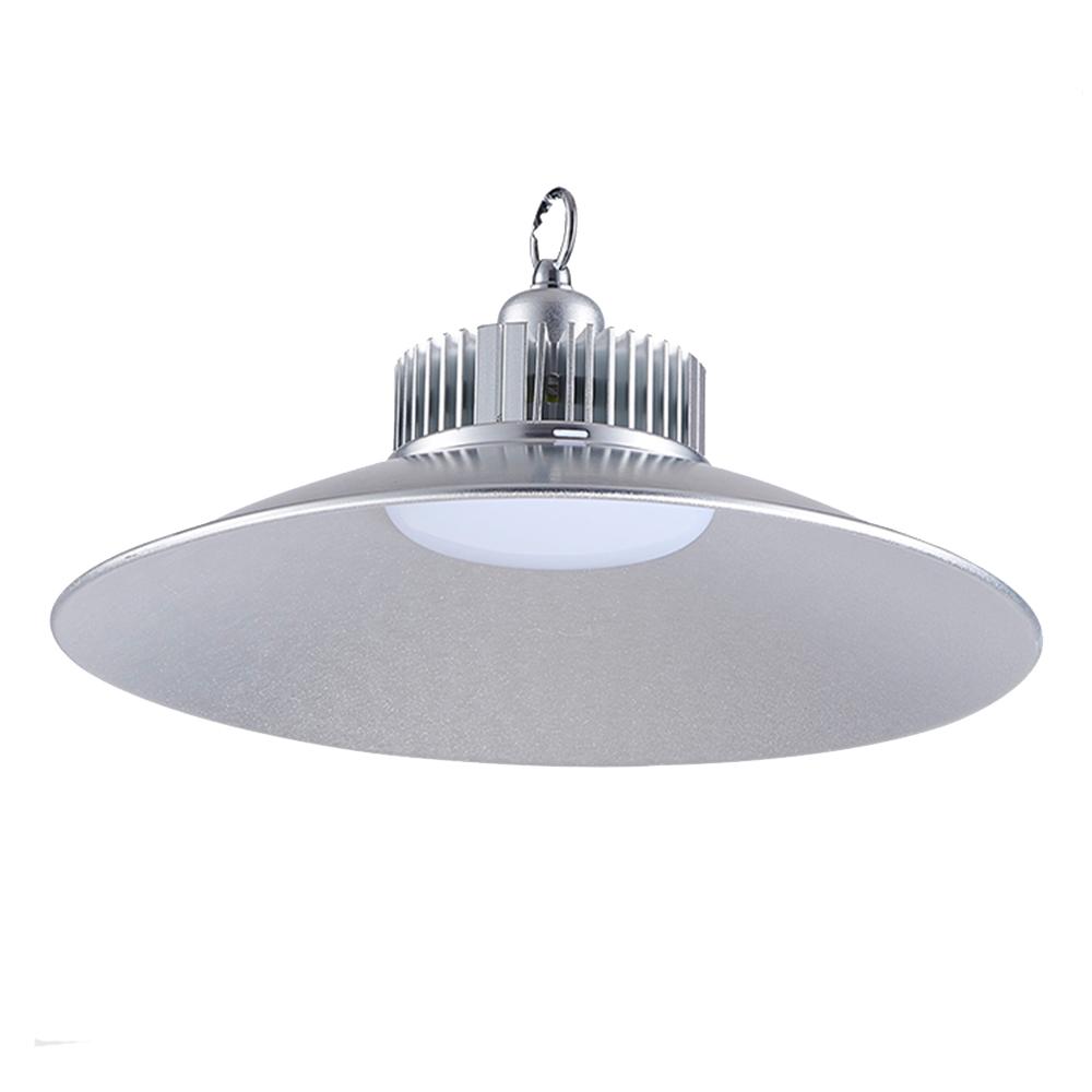 150w Led High Bay Lamp: 5Pcs 150W LED High Bay Light Commercial Warehouse