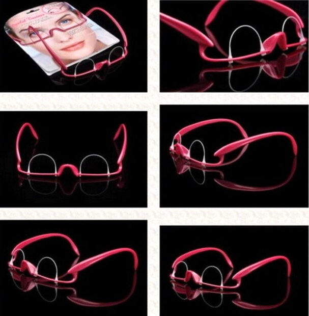 3a02a186780 Double Eyelids Trainer Makeup Beauty Healthy Artifact Glasses ...