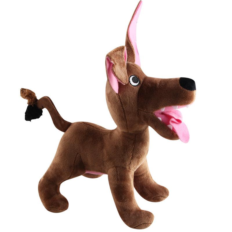 Coco Miguel Hector Rivera Dante Dog Cute Plush Doll Stuffed Toy Kids Xmas Gift