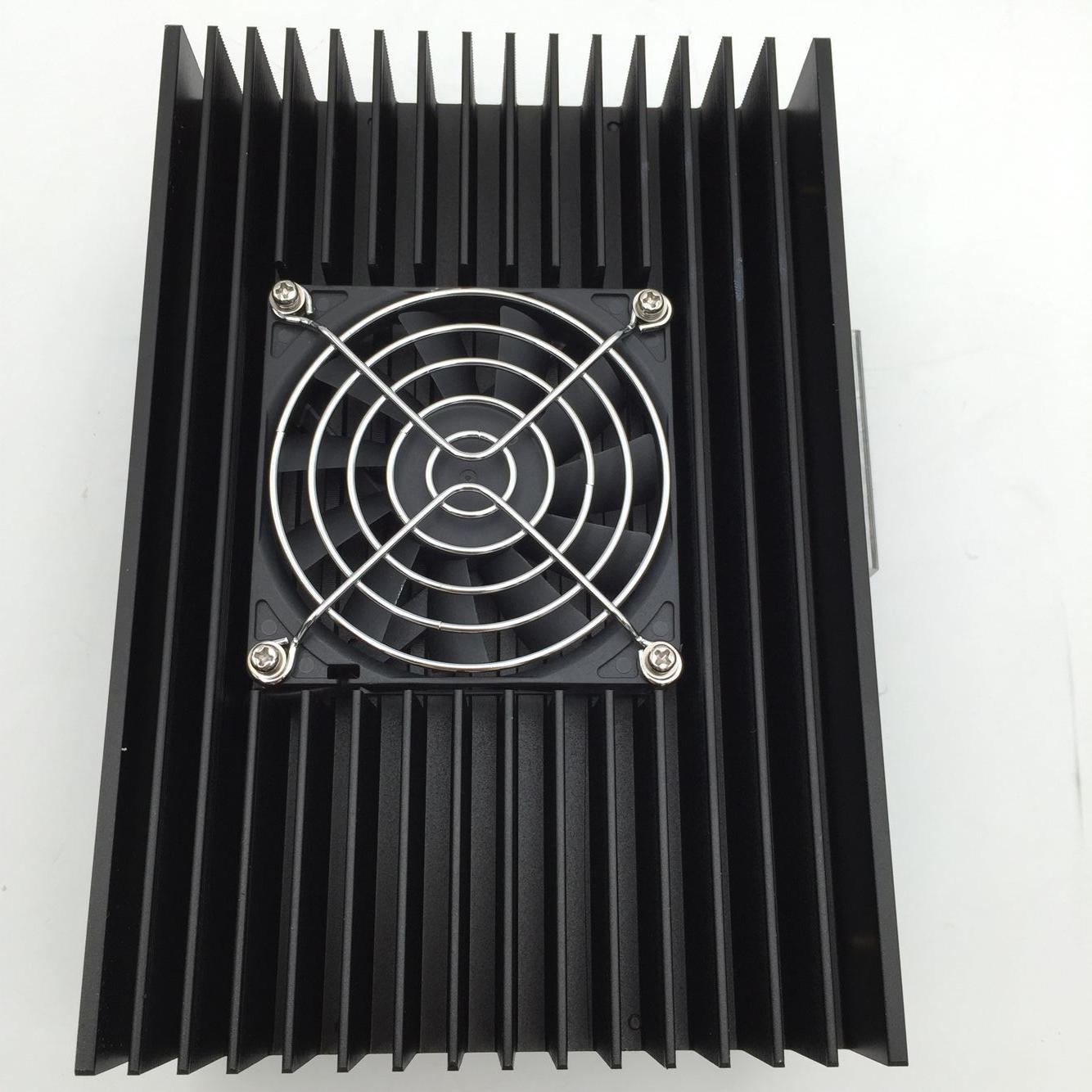 Leadshine DM2282 CNC DSP Stepper Drive 2ph 180~240VAC Match Nema 34 42 52 Motor
