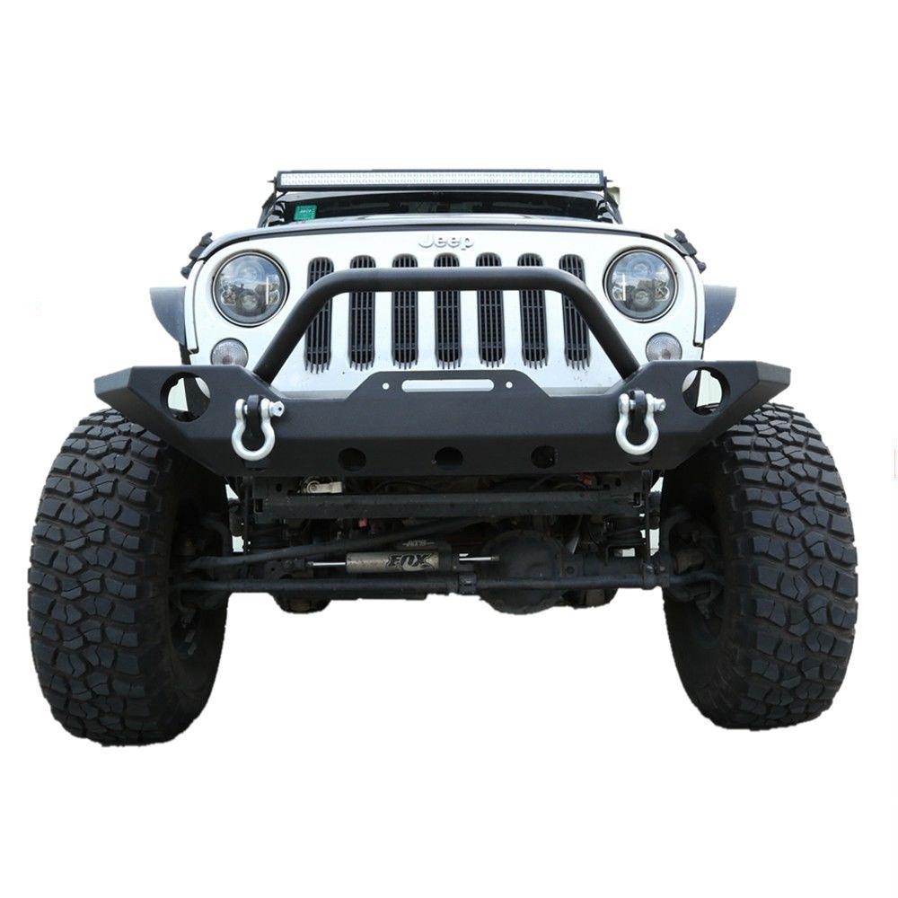 6 Pcs 2007-2018 Jeep Wrangler JK//JL Front Bumper Air Dam Push Pins Mopar