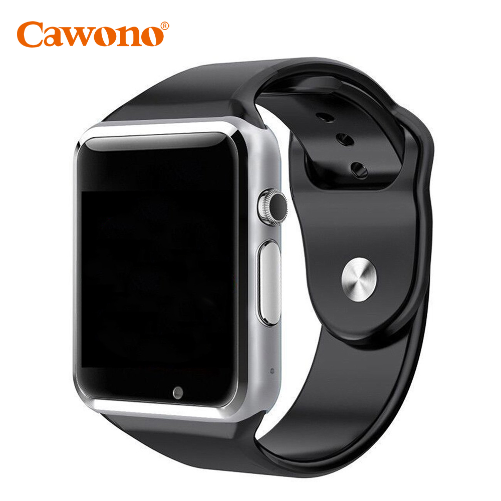 iphone smart watch a1 smart digital analog sport for iphone 9761
