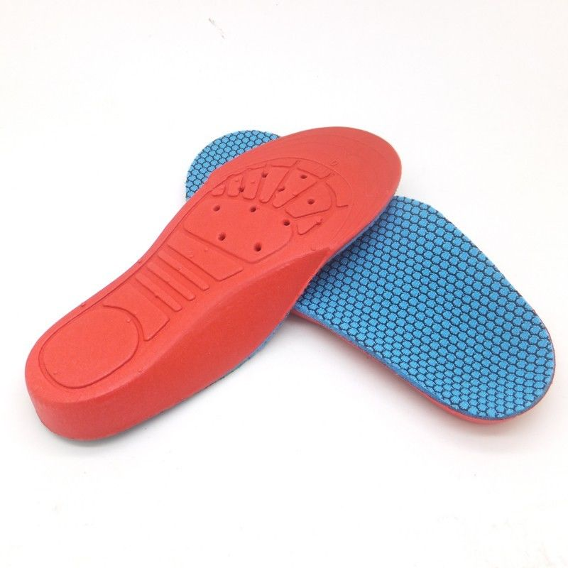 Orthotic Shoe Insoles eel Plantar Arch Support HFasciitis Orthopedic Inserts NEW