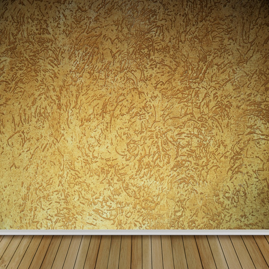 10x10ft Yellow Color Wall Vinyl Photography Background Studio Props ...