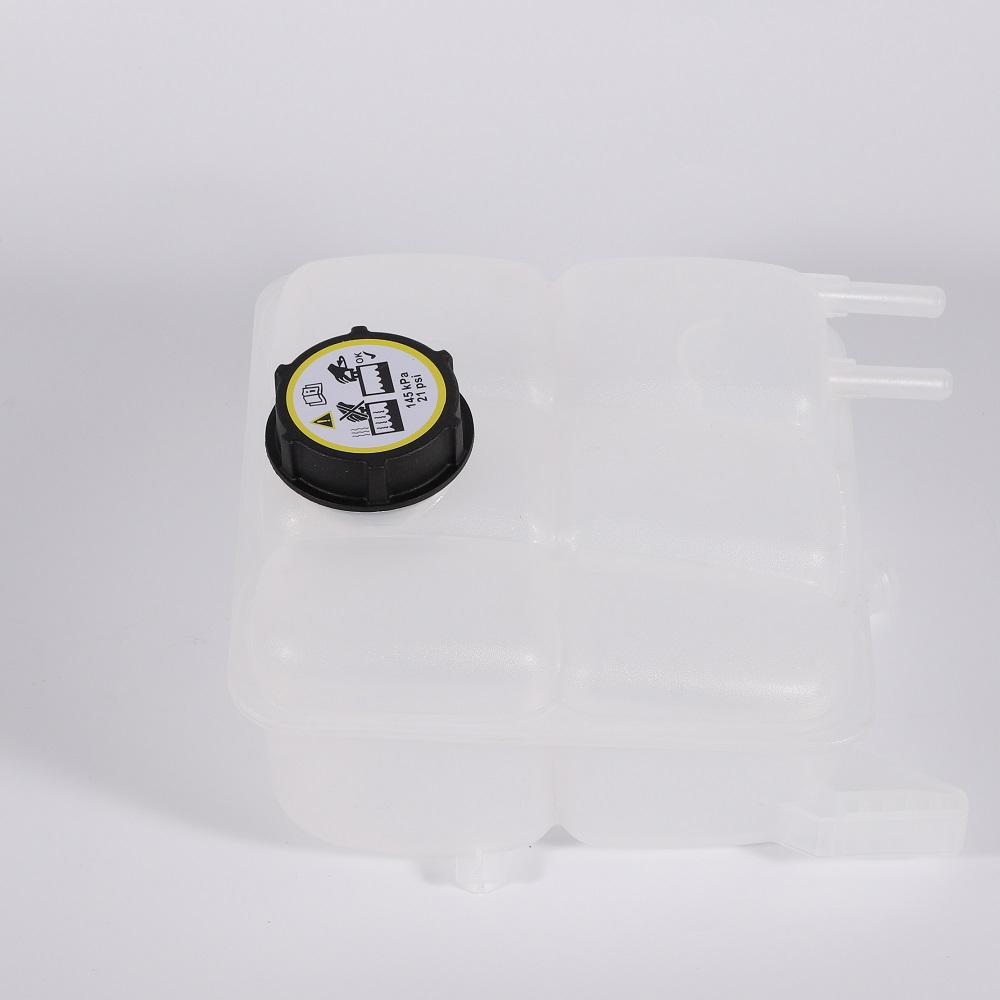 for Ford Focus Mazda 3 Coolant Water Radiator Bottle Expansion Tank Cap