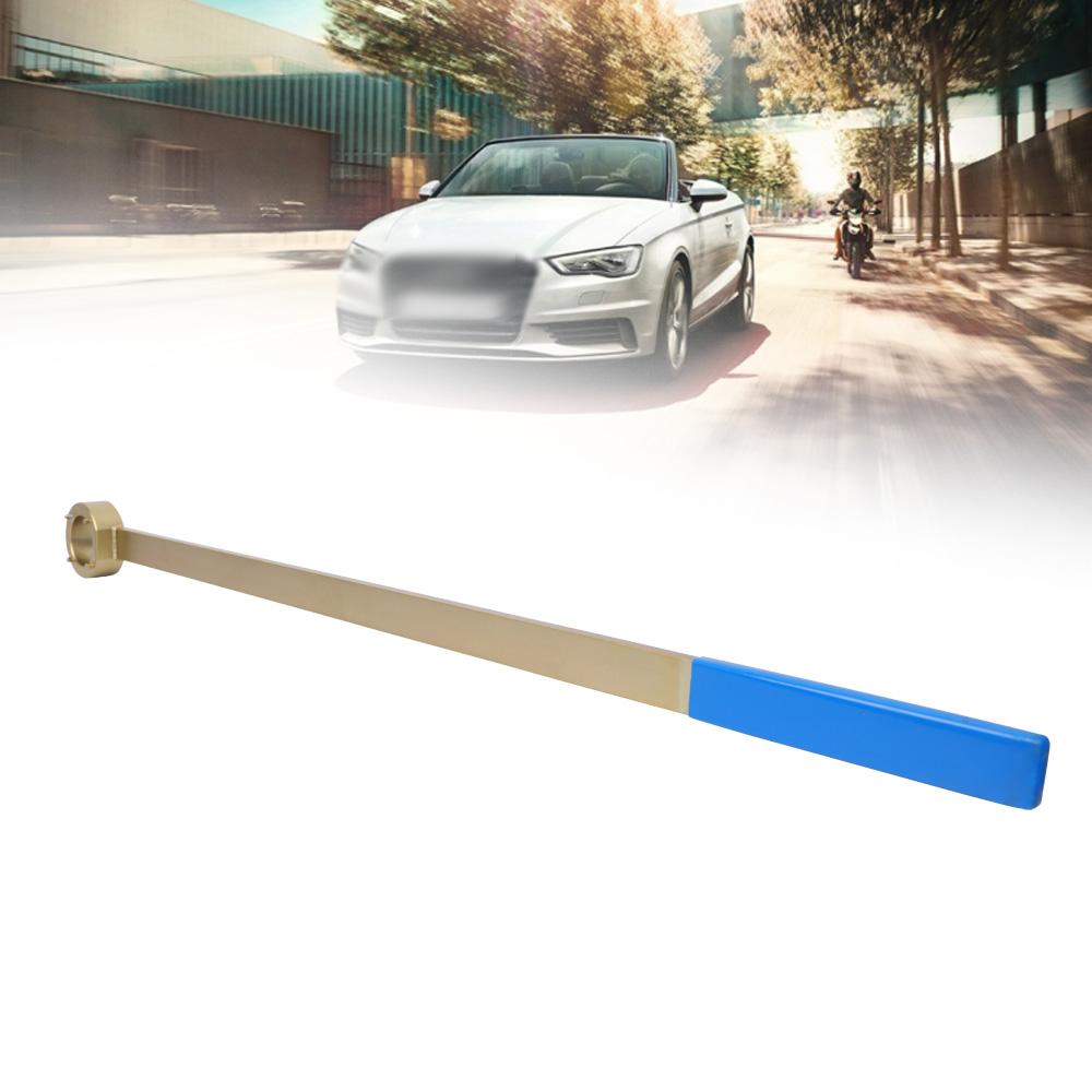 CRANK PULLEY HOLDING Vibration Damper LOCKING TOOL VW AUDI 1.8 /& 2.0 PETROL