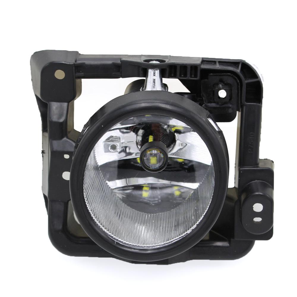 Fog Driving Light Lamp (LH+RH) For ACURA TSX 4 Door Sedan