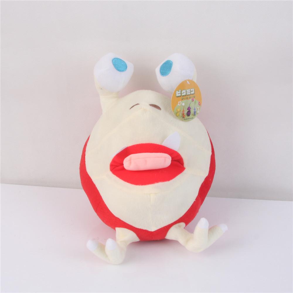 Sackboy Plush Soft Toys Little Big Planet 2 Stuffed Figure Doll Xmas Gift 7 inch