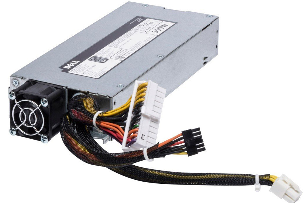 Nd591 Dell Power Supply 800w Non-rdnt