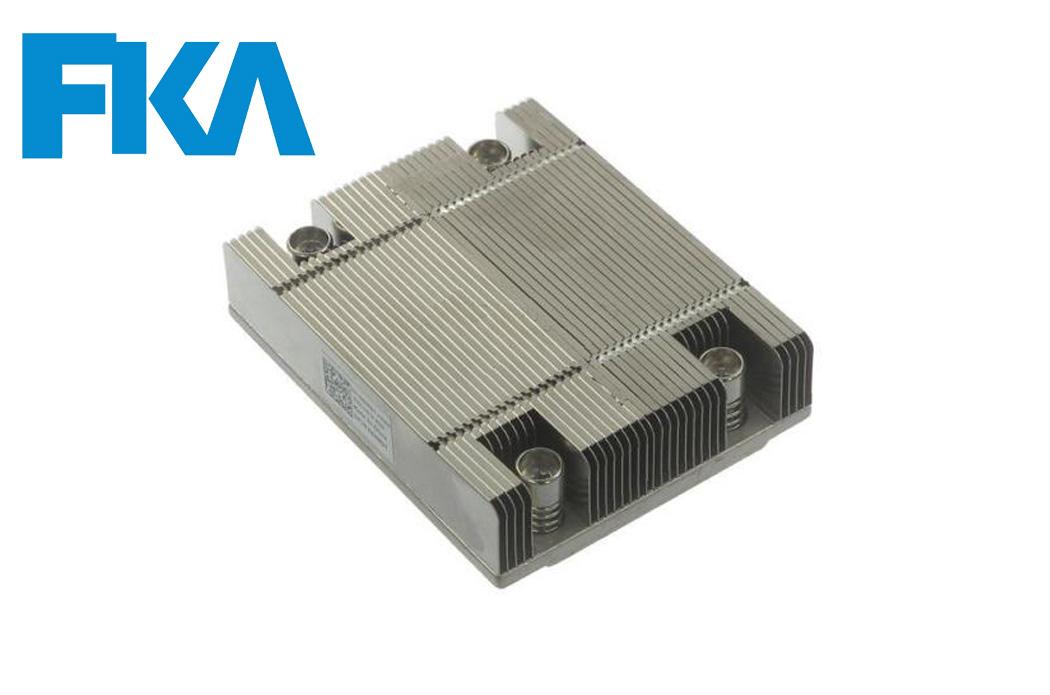 A Pair of  Dell PowerEdge R320 R420 R520 Server CPU Processor Heatsink XHMDT