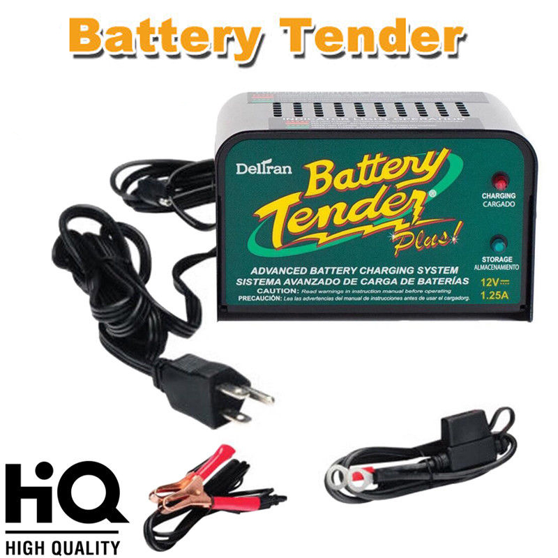 Battery Tender Junior Instructions Images Instructions Examples In