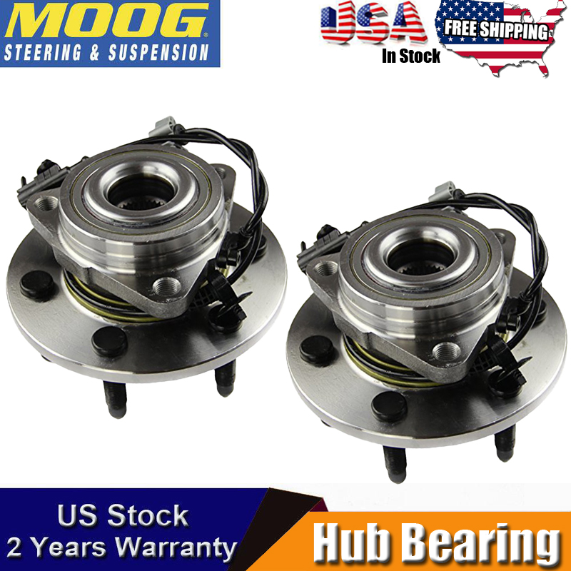 LH=RH Side Wheel Hub for Chevrolet Avalanche 2007-2014 New Front Or Rear