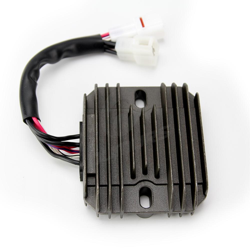 Voltage Regulator Rectifier Suzuki Gsxr 600 Gsx