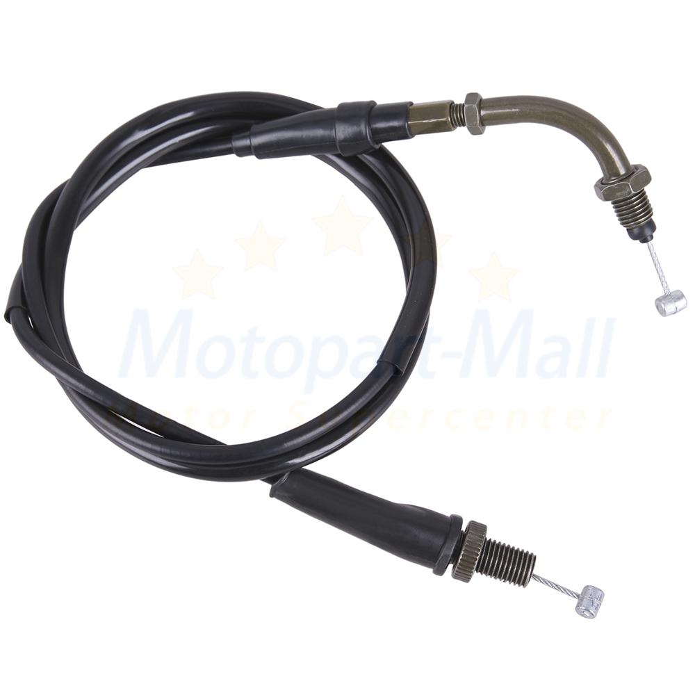 Tusk Throttle Cable For Honda TRX 400EX 400X 1999–2014 Sportrax 400