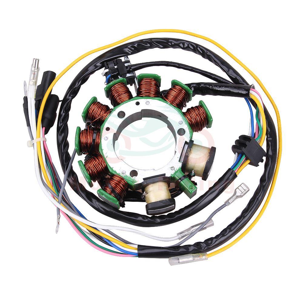 Aintier Stator 3086821 Alternator Stator Magneto Stator Fit for ...