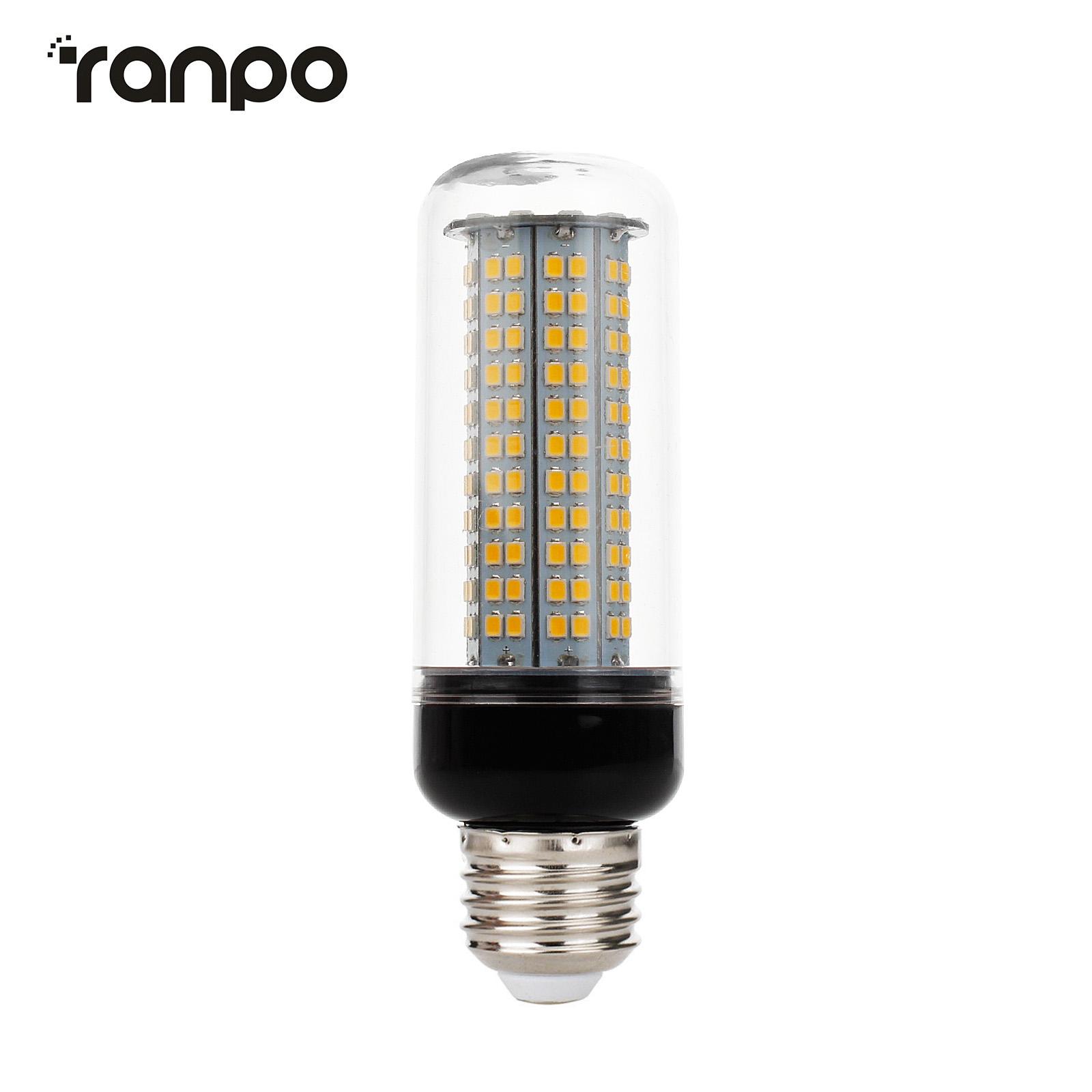 led corn bulb e26 e27 e14 b22 32w 2835 smd light lamp 110v 220v 100w equivalent ebay. Black Bedroom Furniture Sets. Home Design Ideas