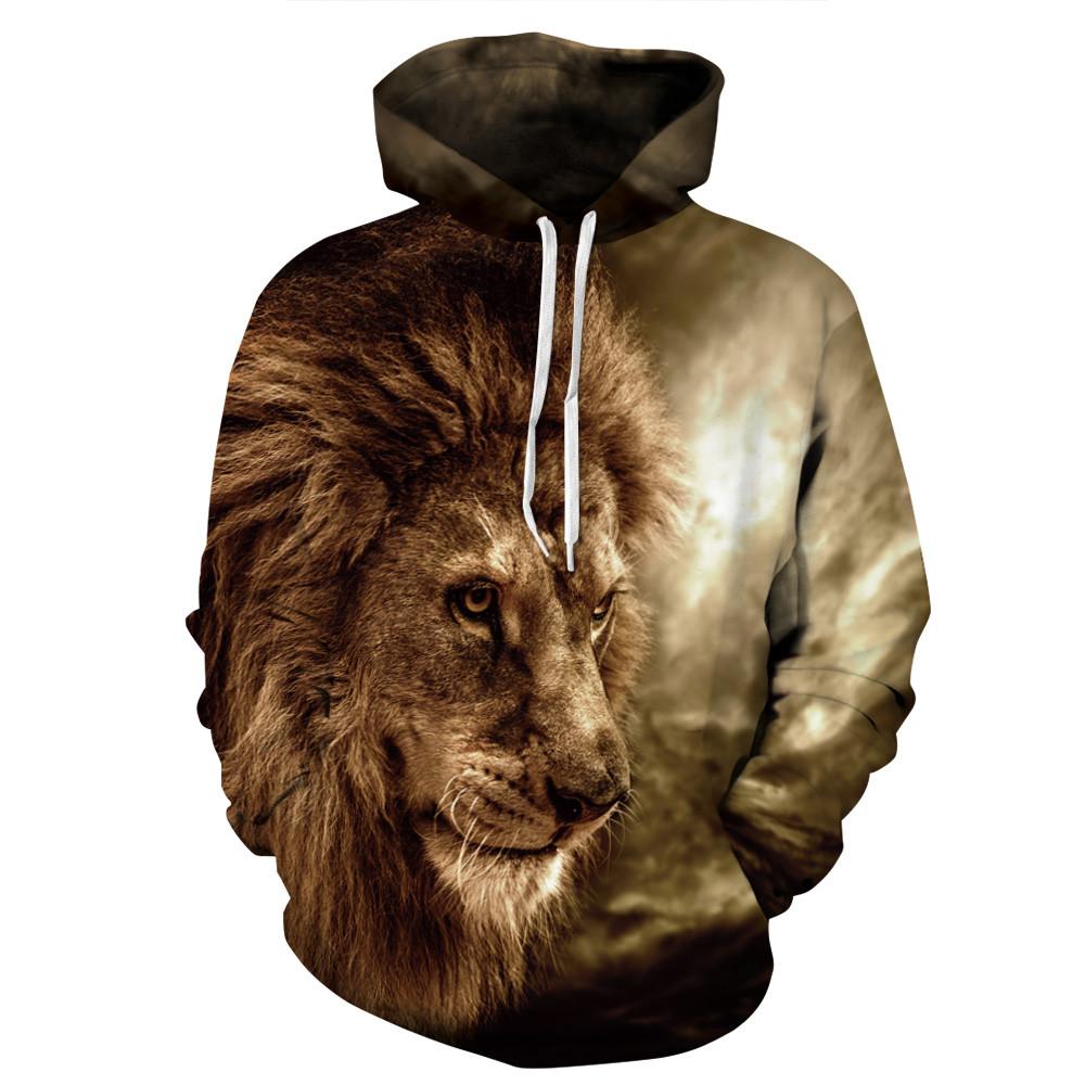 3D-Print-Men-Women-039-s-Hoodie-Sweater-Sweatshirt-Jacket-Coat-Pullover-Graphic-Tops