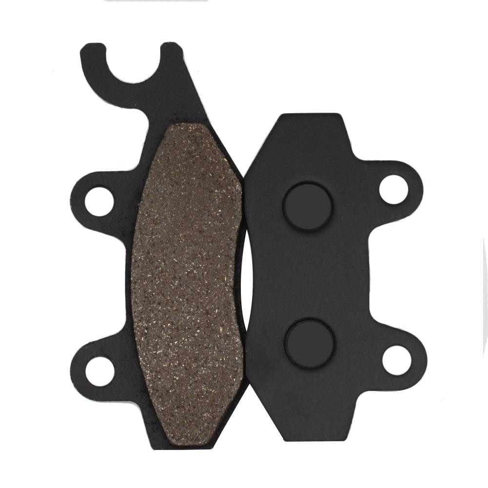 Yamaha Rear Brake Pads For Rhino YXR 450 660 F 4x4 2004-2009 M BP23
