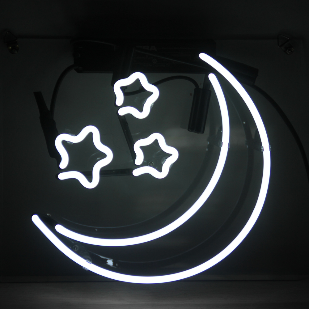 True Hand Bend Gas Filled Real Gl Neon Signs Very Bright Colors Excellent Quality Good Price Wonderful Sign As Gift