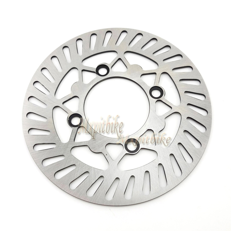 2 Front + 2 Rear Brake Rotors POWERSPORT *DRILLED /& SLOTTED* DISC BN06222