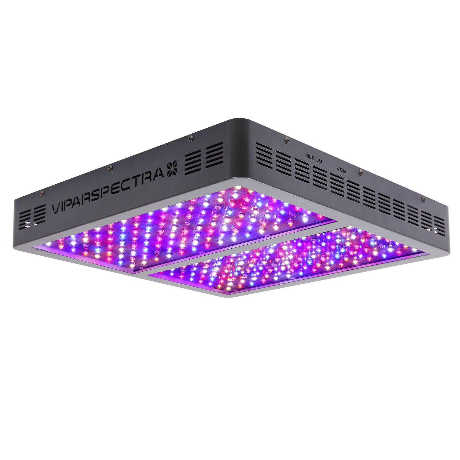 Viparspectra 300w 450w 600w 900w 1200w Led Grow Light Full