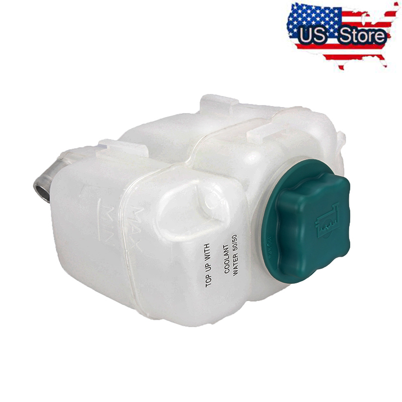 Radiator Coolant Fluid Overflow Bottle Tank Reservoir For 2001-2006 Ford Escape