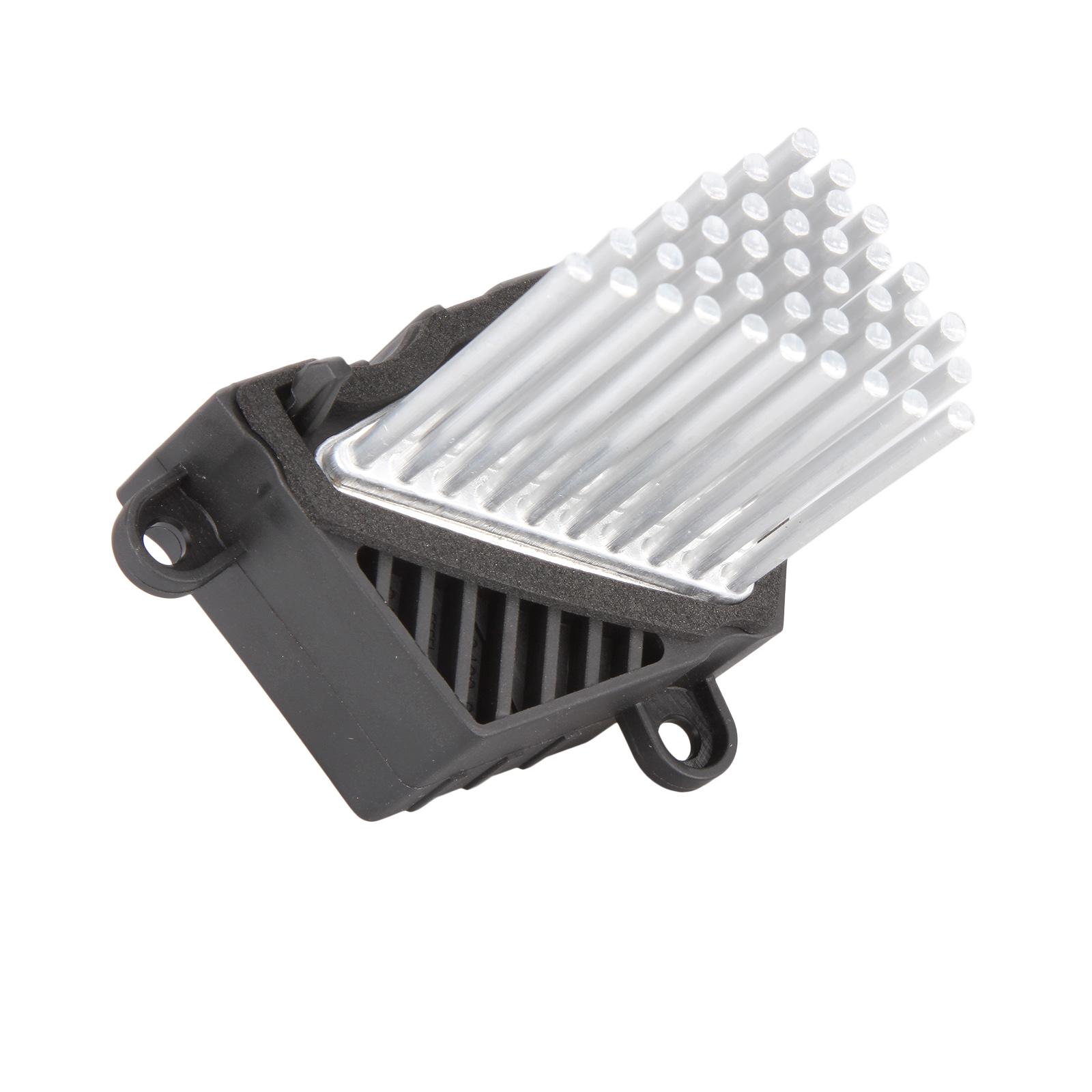 Blower Heater Fan Motor Resistor For BMW 3 5 Series X3 X5