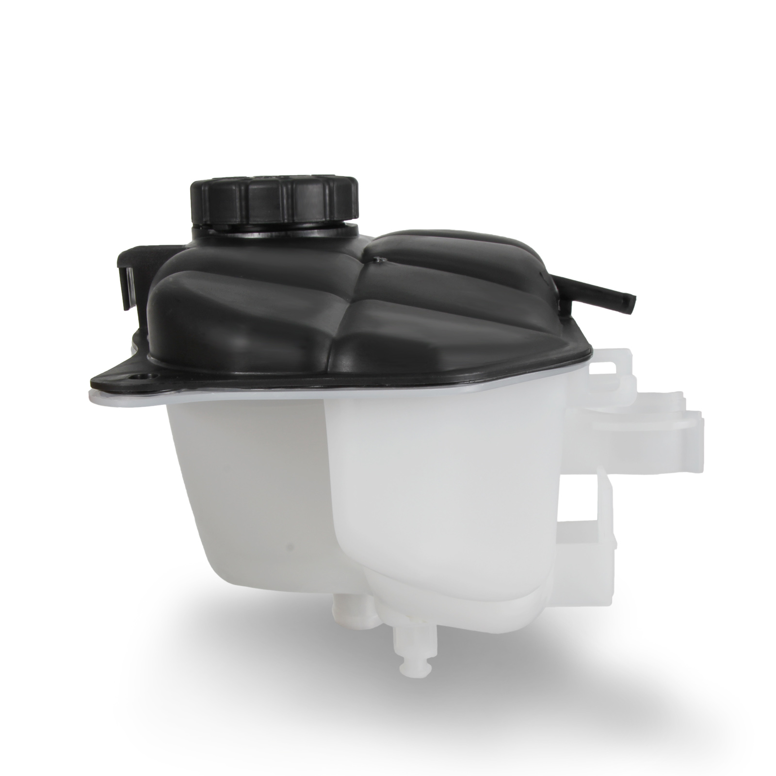 Coolant Overflow Bottle Reservoir Tank For MERCEDES BENZ