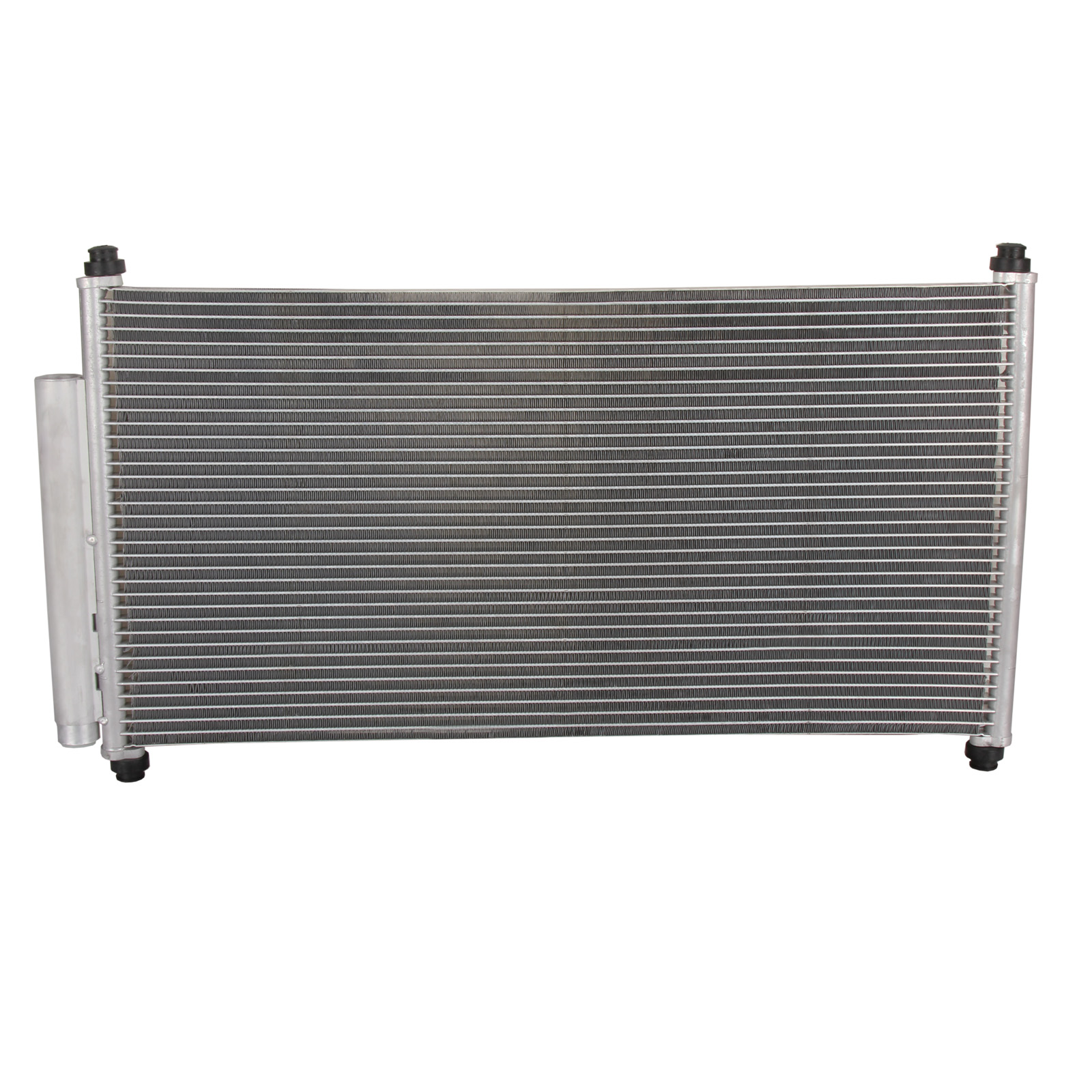 3965 AC Condenser Aluminum For 2013-2015 Acura ILX / 2012