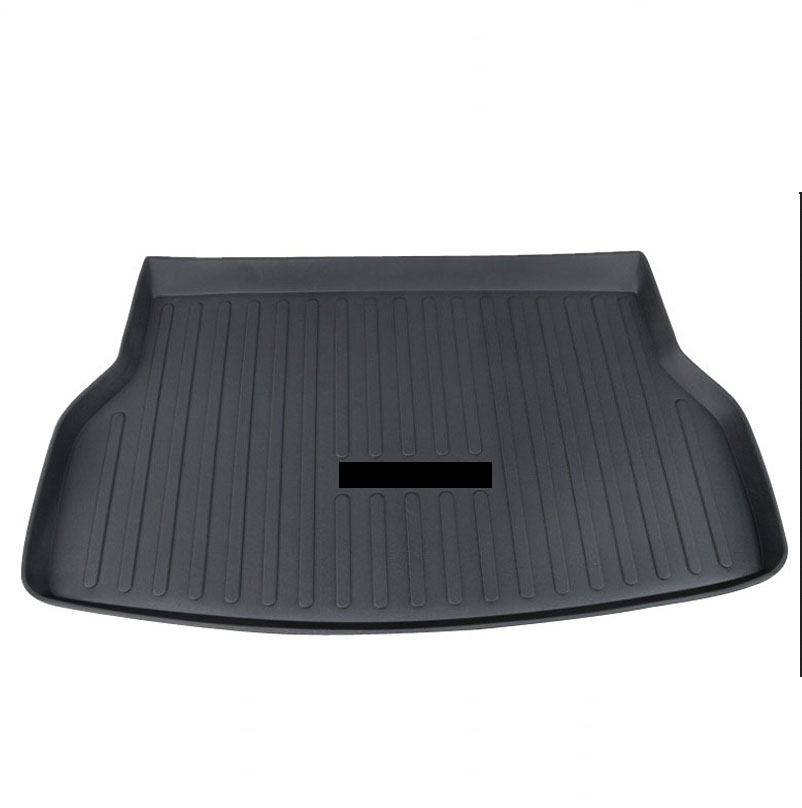 1PC Rear Trunk Cargo Cover Boot Liner Tray Carpet Floor