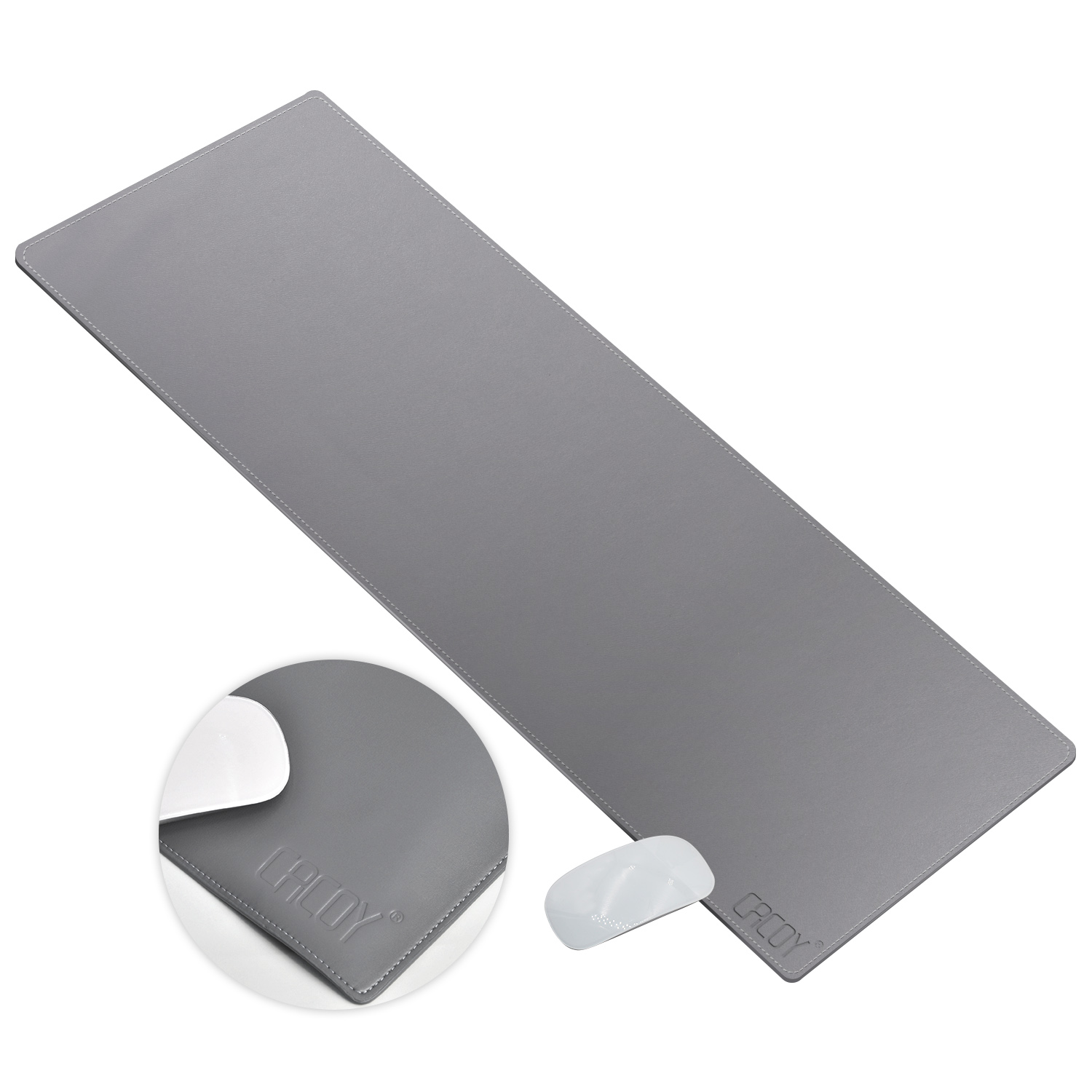 Oversized Mouse Pad 39 4x15 7 In Pu