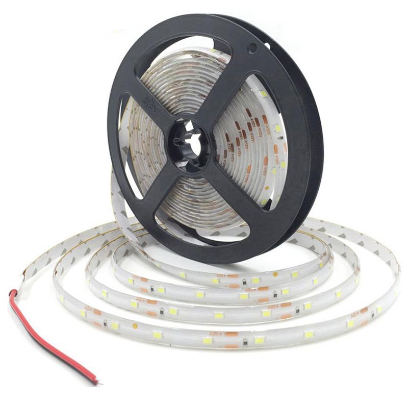 Remote operation 12V RV 16.4' White LED Awning Party Light ...
