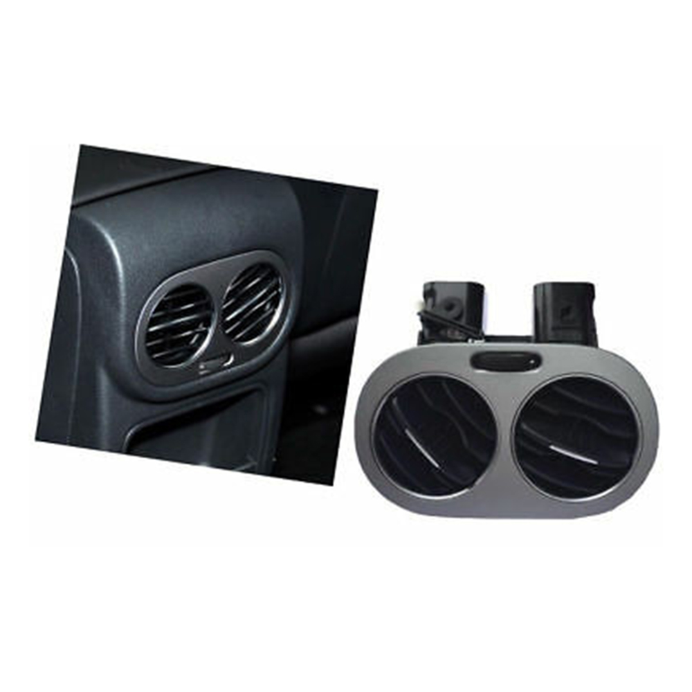 1 PCS Rear Center Air A//C Vent Outlet 5ND819203A For VW Tiguan 2008-2011