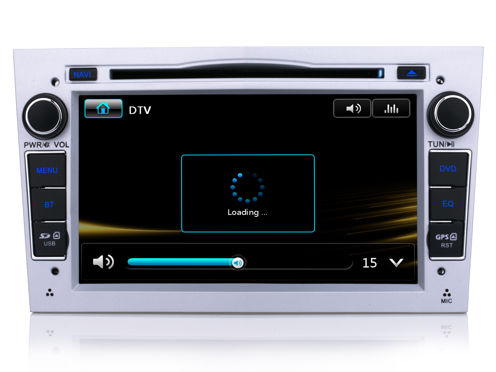 3g wifi autoradio dvd gps navi bt f r opel astra corsa. Black Bedroom Furniture Sets. Home Design Ideas