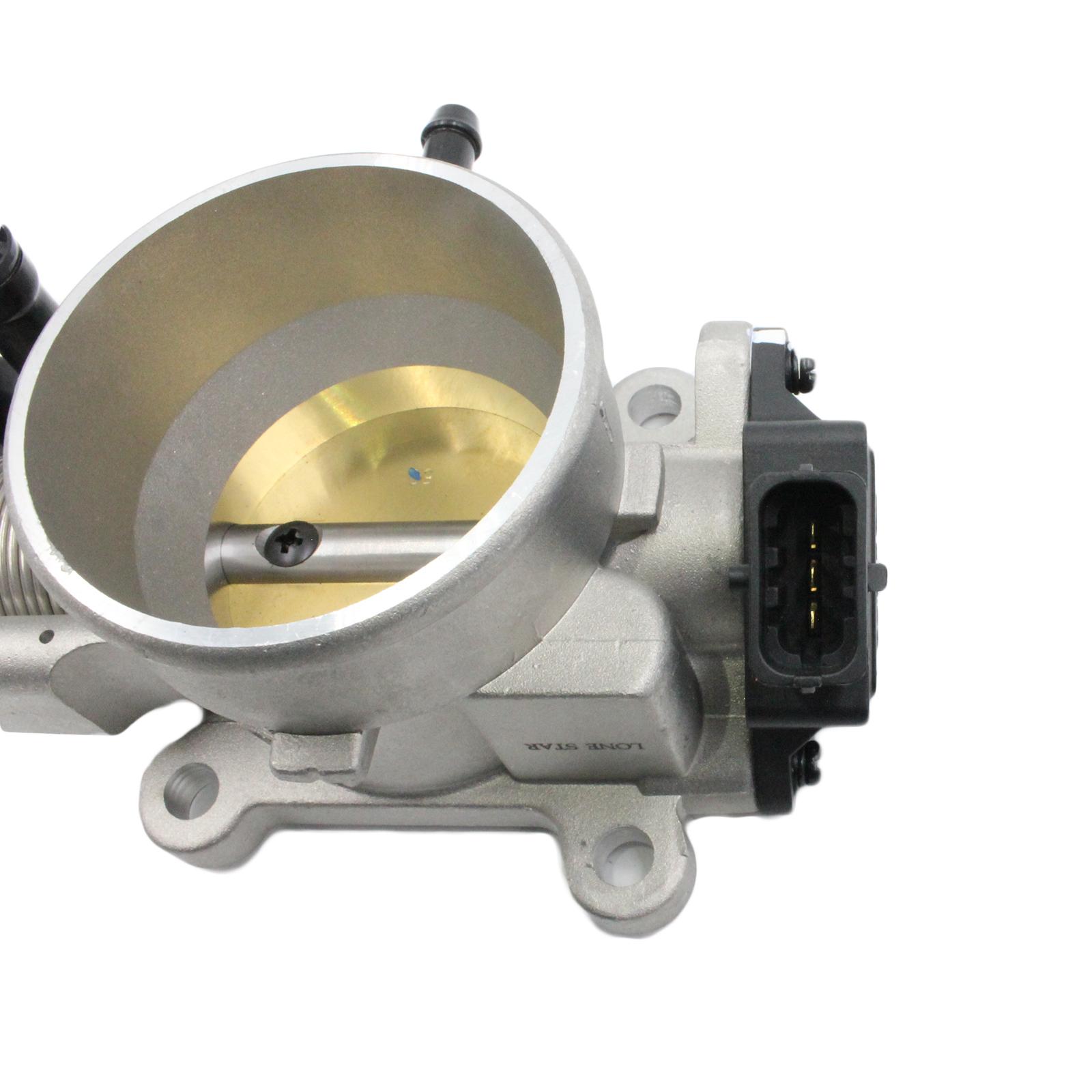 Throttle Body For Hyundai Elantra 2.0L 2002-2003 35100-23500 3510023500