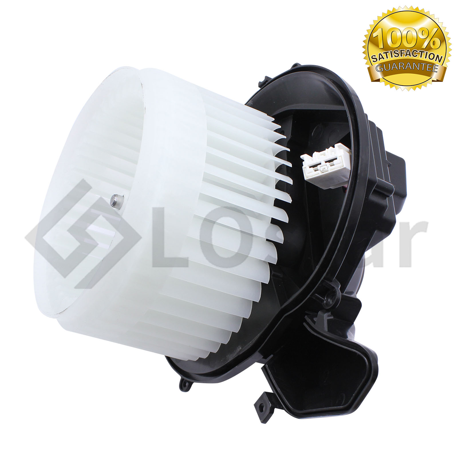 A//C AC Heater Blower Motor w// Fan Cage for Volvo XC70 XC90 S60 S80 V70