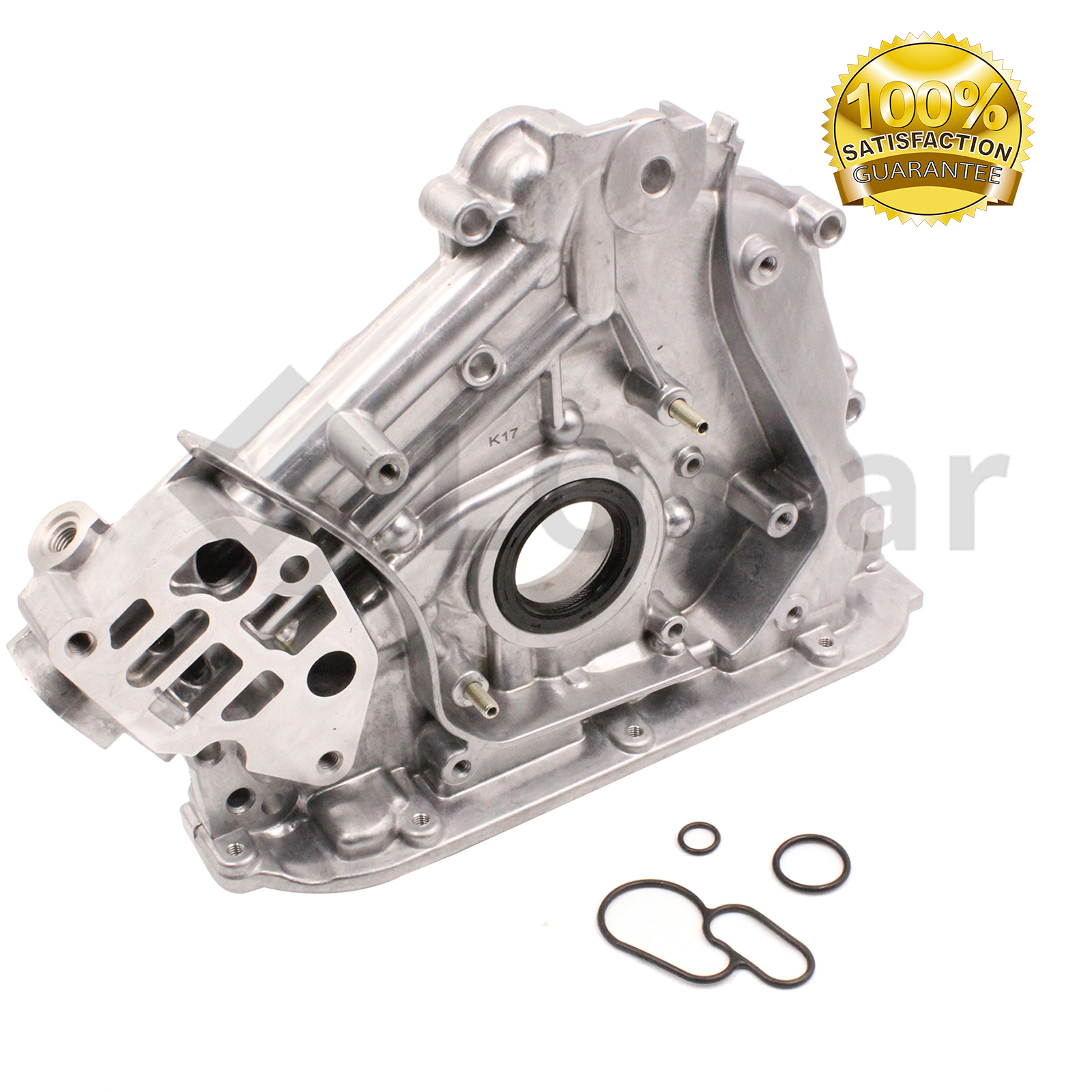 Oil Pump For 97-04 Acura Honda 3.0 3.2 3.5 J30A1 J32A1 J32A2 J35A1 J35A4 J35A3