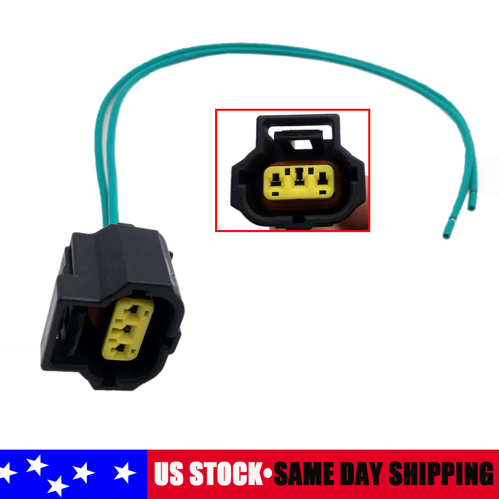 Ignition Coil Connector Kit S916YY for Ram 1500 Dakota Challenger Charger