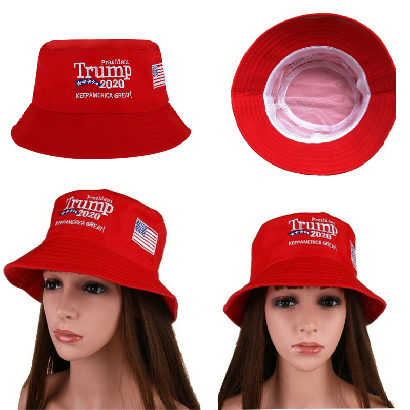 """PRESIDENT TRUMP 2020 ELECTION HATS RED MEGA HATS /""""KEEP AMERICA GREAT/"""" RED HATS"""