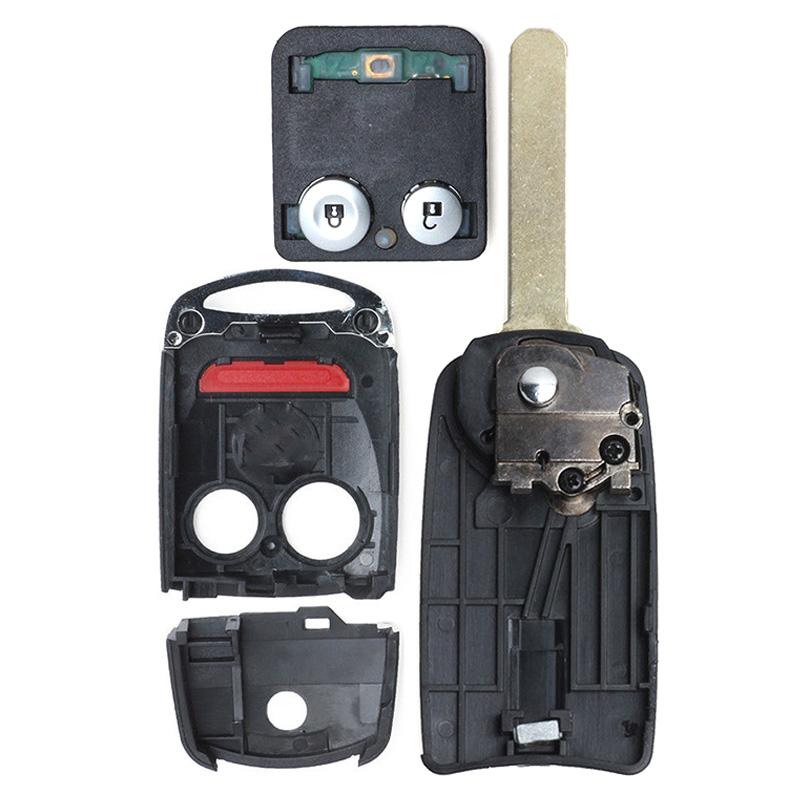 For Acura MDX RDX 2008 2009 2010 2011 2012 Remote Key Fob