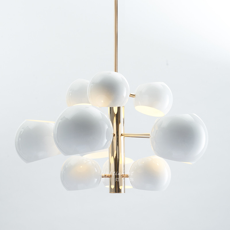 simple chandelier lighting. Modern-Globe-Chandelier-Designer-Simple-Pendant-Lamp-Hanging- Simple Chandelier Lighting D